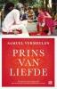 Samuel  Vermeulen,Prins van Liefde