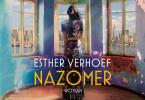 Esther  Verhoef,Nazomer Dwarsligger