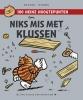 Rene Windig, Eddie de Jong,Heinz, niks mis met klussen