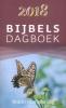 ,<b>Bijbels dagboek 2018 (standaard)</b>