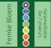 Femke  Bloem,CD chakra meditatie