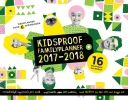 ,<b>Kidsproof Familyplanner 2017-2018</b>