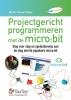 Studio Visual Steps,Projectgericht programmeren met de micro:bit