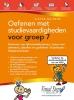 <b>Sietse  Kuipers</b>,Oefenen met studievaardigheden voor groep 7