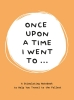 <b>Lavinia  Bakker</b>,Once Upon a Time I Went To...