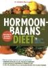 Ralph  Moorman,Het hormoonbalansdieet