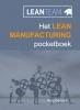 Hans  Gerrese,Het Lean Manufacturing pocketboek