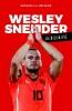 Maarten  Bax, René  Van Dam,Wesley Sneijder