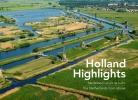 Izak van Maldegem, Jan  Schuurman Hess,Holland Highlights, Nederland vanuit de Lucht