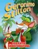 Geronimo  Stilton,Operatie Shoefongfong