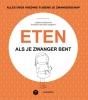 <b>Lobke  Husson, Katrien  Van der Vaerent</b>,Mama Baas Eten als je zwanger bent