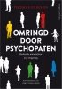 Thomas  Erikson ,Omringd door psychopaten