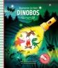 ,<b>Speuren in het Dinobos</b>
