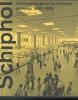 Isabel van Lent Paul  Meurs,Schiphol Grensverleggend luchthavenontwerp 1967-1975
