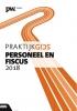 ,Praktijkgids Personeel en Fiscus 2018
