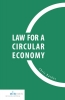 <b>Chris  Backes</b>,Law for a circular economy