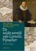 Jan  Spoelder Paul  Brood  Gerard van Krieken,De wijde wereld van Cornelis Pijnacker