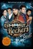 <b>Bjorn van den Eynde</b>,Ghost Rockers: leesboek - Voor altijd? (hardcover)