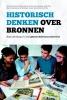 Van Nieuwenhuyse Karel ,Historisch denken over bronnen