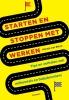 <b>Hansje van Etten</b>,Starten en stoppen met werken