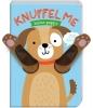 <b>Helmi  Verbakel</b>,Knuffel me - Kleine puppy