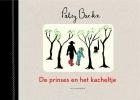 Patsy  Backx ,De prinses en het kacheltje