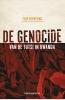 Filip  Reyntjens,De genocide van de Tutsi in Rwanda