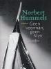 Norbert  Hummelt ,Geen veerman, geen styx
