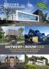 Martijn  Heil ,Nationale Architectuurguide editie 5 - ONTWERP&BOUWGIDS - Het inspiratieboek voor zelfbouwers