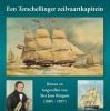 Bram  Oosterwijk ,Een Terschellinger zeilvaartkapitein