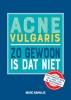 <b>Marc  Nahuys</b>,Acne vulgaris