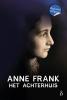Anne  Frank ,Het achterhuis