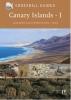 Dirk  Hilbers, Kees  Woutersen,Canary Islands - Lanzarote and Fuerteventura vol 1