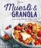 <b>Tanja  Dusy</b>,Muesli &amp; granola