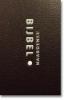 <b>Pieter  Oussoren</b>,Naardense Bijbel: met deuterocanonieke geschriften - royaal formaat (zwartleer, goud op snee)