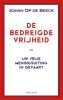 Johan Op de Beeck ,Vrijheid van meningsuiting