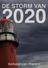 <b>Elly Godijn, Frans van der Eem, Anita Kok, Annemarie Snels, Martin de Brouwer, Debora Degreef, Liesbeth Jochemsen, Ankie Wijbenga, Nelleke Langendoen, Lucy Neetens</b>,De storm van 2020
