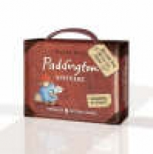 Michael Bond Paddington`s Suitcase