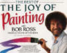 Ross, Robert H. Best of the Joy of Painting