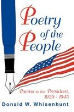 Whisenhunt, Donald W. Poetry of the People