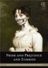 Jane,Austen Pride and Prejudice and Zombies
