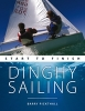 Pickthall, Barry,Dinghy Sailing