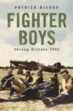 Patrick Bishop Fighter Boys