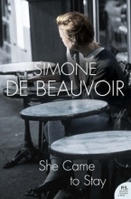 Beauvoir, Simone de She Came to Stay