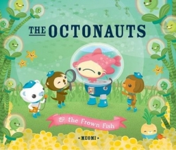 Octonauts and the Frown Fish