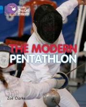 Zoe Clarke The Modern Pentathlon