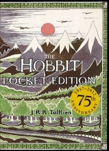 J.,R. R. Tolkien Hobbit  Pocket Edn