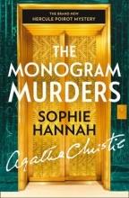 Sophie Hannah The Monogram Murders