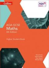 Kevin Evans,   Keith Gordon,   Brian Speed,   Michael Kent GCSE Maths AQA Higher Student Book