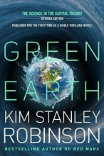Kim,Stanley Robinson Green Earth